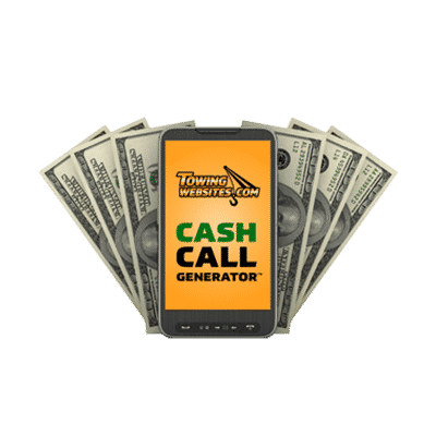Towing Company Cash Cash Generator™