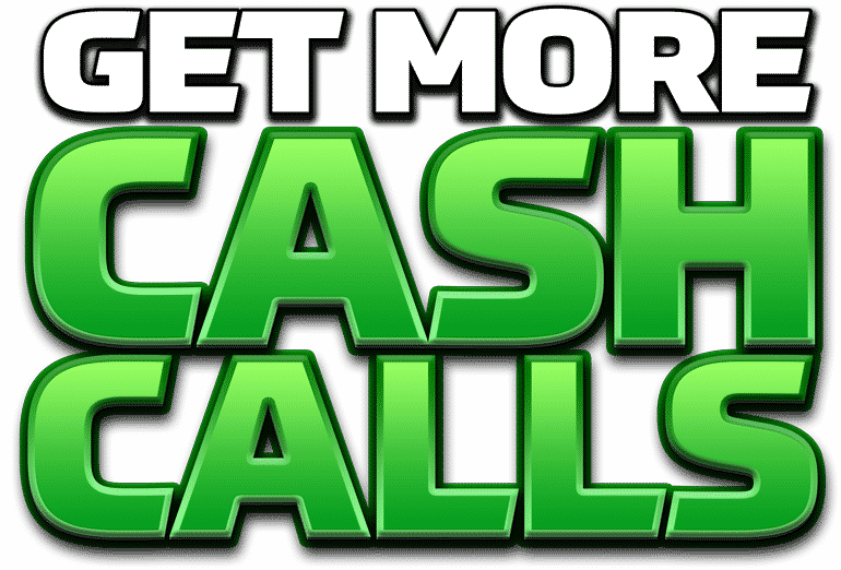 Get More Towing Cash Calls