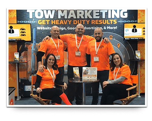 Your Tow Marketing Team